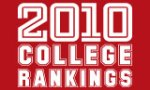 Washington Monthly College Rankings