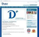 Drake D+ Campaign