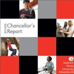 2012 Chancellor's report